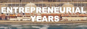 NUCLEAR PLANT  ENTREPRENEURIAL YEARS